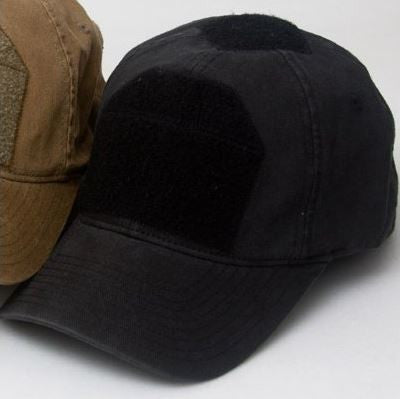 MSM CG-HAT RAW - BLACK - Hock Gift Shop | Army Online Store in Singapore