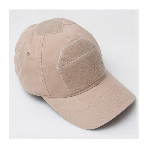 MSM CG-HAT RAW - KHAKI - Hock Gift Shop | Army Online Store in Singapore