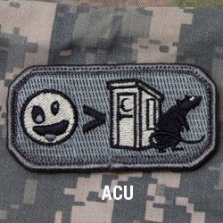 MSM CRAZIER THAN - ACU - Hock Gift Shop | Army Online Store in Singapore