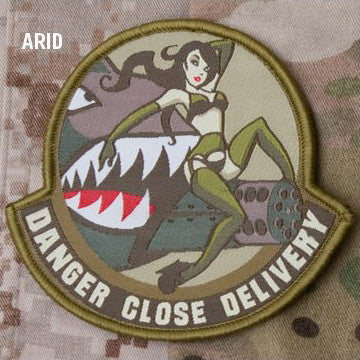 MSM DANGER CLOSE - ARID - Hock Gift Shop | Army Online Store in Singapore