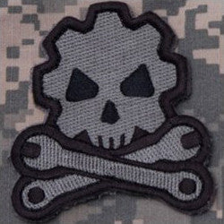 MSM DEATH MECHANIC - ACU DARK - Hock Gift Shop | Army Online Store in Singapore