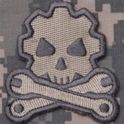 MSM DEATH MECHANIC - ACU LIGHT - Hock Gift Shop | Army Online Store in Singapore