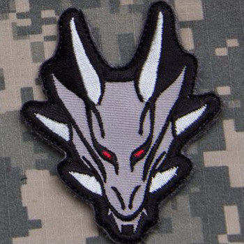 MSM DRAGON HEAD - SWAT - Hock Gift Shop | Army Online Store in Singapore