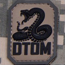 MSM DTOM PVC - ACU - Hock Gift Shop | Army Online Store in Singapore