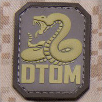 MSM DTOM PVC - DESERT - Hock Gift Shop | Army Online Store in Singapore