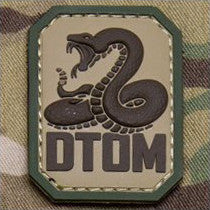 MSM DTOM PVC - MULTICAM - Hock Gift Shop | Army Online Store in Singapore