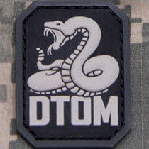 MSM DTOM PVC - SWAT - Hock Gift Shop | Army Online Store in Singapore