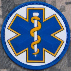MSM EMT STAR PVC - MEDICAL - Hock Gift Shop | Army Online Store in Singapore