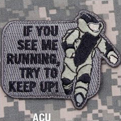 MSM EOD RUNNING - ACU - Hock Gift Shop | Army Online Store in Singapore