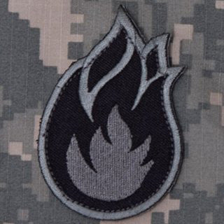 MSM FIREBALL - ACU DARK - Hock Gift Shop | Army Online Store in Singapore