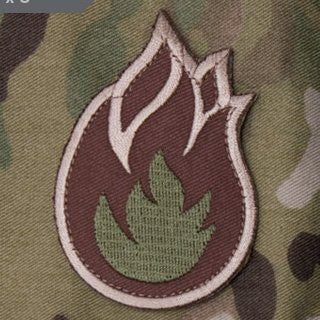 MSM FIREBALL - ARID - Hock Gift Shop | Army Online Store in Singapore