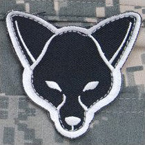 MSM FOX HEAD - SWAT A - Hock Gift Shop | Army Online Store in Singapore