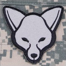 MSM FOX HEAD - SWAT B - Hock Gift Shop | Army Online Store in Singapore