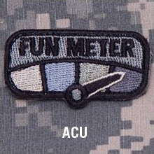 MSM FUN METER - ACU - Hock Gift Shop | Army Online Store in Singapore