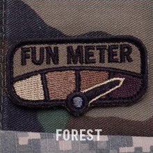 MSM FUN METER - FOREST - Hock Gift Shop | Army Online Store in Singapore