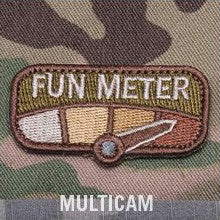 MSM FUN METER - MULTICAM - Hock Gift Shop | Army Online Store in Singapore