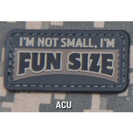 MSM FUN SIZE PVC - ACU - Hock Gift Shop | Army Online Store in Singapore