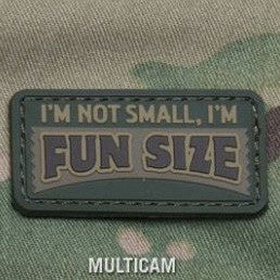 MSM FUN SIZE PVC - MULTICAM - Hock Gift Shop | Army Online Store in Singapore