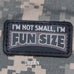 MSM FUN SIZE PVC - URBAN - Hock Gift Shop | Army Online Store in Singapore