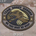 MSM HONEY BADGER PVC - DESERT - Hock Gift Shop | Army Online Store in Singapore