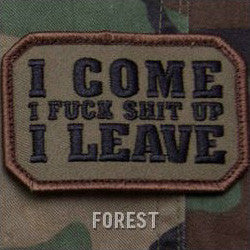 MSM I COME - FOREST - Hock Gift Shop | Army Online Store in Singapore