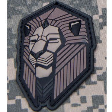 MSM INDUSTRIAL LION PVC - URBAN - Hock Gift Shop | Army Online Store in Singapore