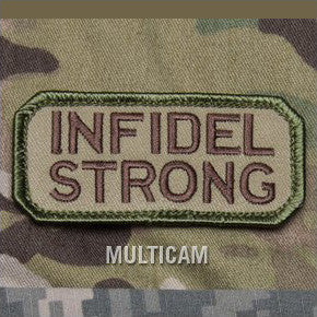 MSM INFIDEL STRONG - MULTICAM - Hock Gift Shop | Army Online Store in Singapore