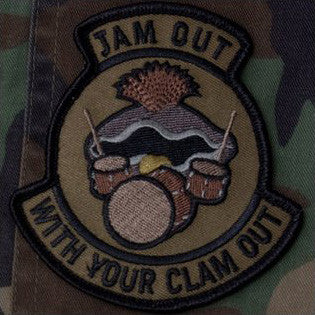 MSM JAM OUT - FOREST - Hock Gift Shop | Army Online Store in Singapore