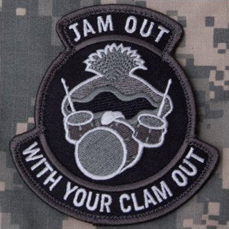 MSM JAM OUT - SWAT - Hock Gift Shop | Army Online Store in Singapore