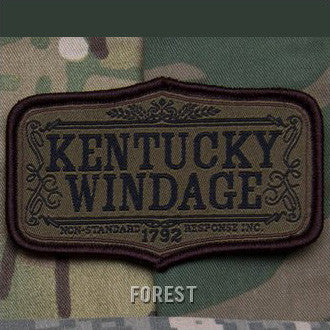 MSM KENTUCKY WINDAGE - FOREST - Hock Gift Shop | Army Online Store in Singapore