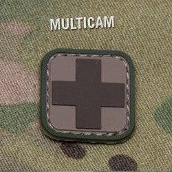 MSM MEDIC SQUARE 1 INCH PVC - MULTICAM - Hock Gift Shop | Army Online Store in Singapore