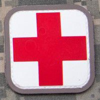 MSM MEDIC SQUARE 2 INCH PVC - MEDICAL - Hock Gift Shop | Army Online Store in Singapore