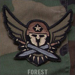 MSM MODERN SPARTAN - FOREST - Hock Gift Shop | Army Online Store in Singapore