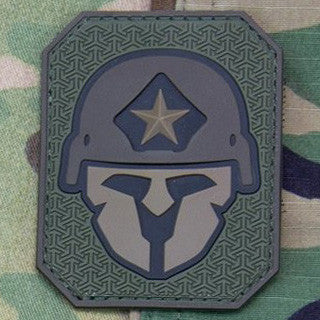 MSM MODERN SPARTAN PVC - LARGE - FOREST - Hock Gift Shop | Army Online Store in Singapore
