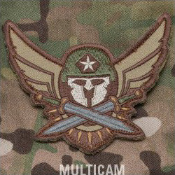 MSM MODERN SPARTAN - MULTICAM - Hock Gift Shop | Army Online Store in Singapore