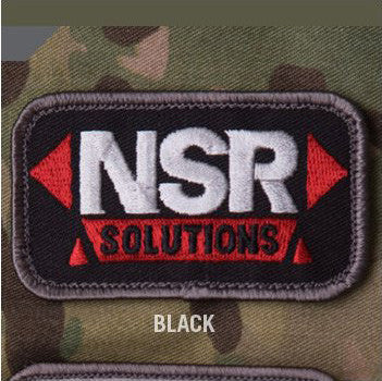 MSM NSR SOLUTIONS - BLACK - Hock Gift Shop | Army Online Store in Singapore