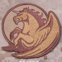 MSM PEGASUS UNICORN - DESERT - Hock Gift Shop | Army Online Store in Singapore