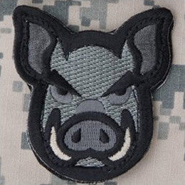 MSM PIG HEAD - ACU DARK - Hock Gift Shop | Army Online Store in Singapore