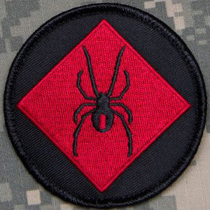 MSM REDBACKONE LOGO - RED - Hock Gift Shop | Army Online Store in Singapore