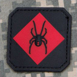 MSM REDBACKONE PVC - RED - Hock Gift Shop | Army Online Store in Singapore