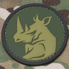 MSM RHINO HEAD PVC - MULTICAM - Hock Gift Shop | Army Online Store in Singapore