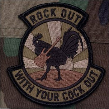 MSM ROCK OUT - FOREST - Hock Gift Shop | Army Online Store in Singapore