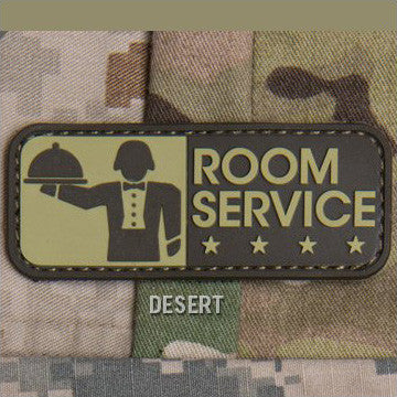 MSM ROOM SERVICE PVC - DESERT - Hock Gift Shop | Army Online Store in Singapore