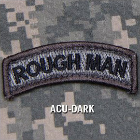 MSM ROUGH MAN TAB - ACU DARK - Hock Gift Shop | Army Online Store in Singapore