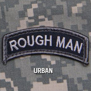 MSM ROUGH MAN TAB - URBAN - Hock Gift Shop | Army Online Store in Singapore