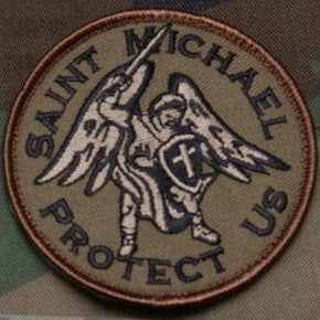 MSM SAINT MICHAEL - FOREST - Hock Gift Shop | Army Online Store in Singapore