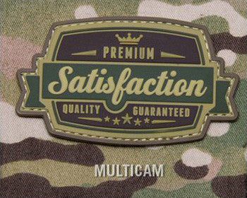 MSM SATISFACTION PVC - MULTICAM - Hock Gift Shop | Army Online Store in Singapore