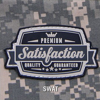 MSM SATISFACTION PVC - SWAT - Hock Gift Shop | Army Online Store in Singapore