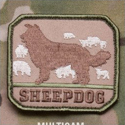 MSM SHEEPDOG - MULTICAM - Hock Gift Shop | Army Online Store in Singapore