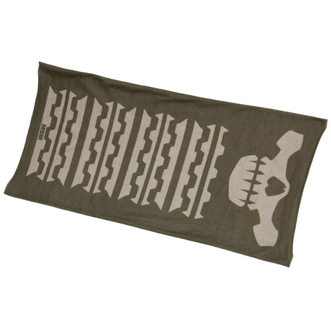MSM SKULL MASK MULTI-WRAP - DUSTY BROWN - Hock Gift Shop | Army Online Store in Singapore